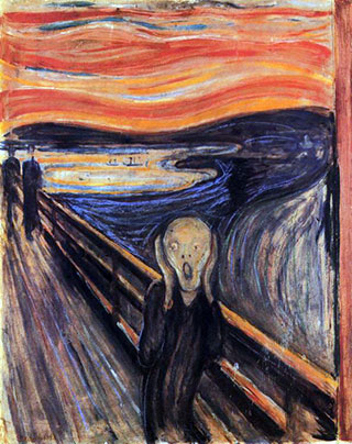 Scream Munch