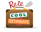 Rele Cool Getaways!