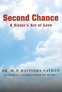 Second Chance: A Sister's Act of Love