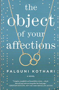 """The Object of your Affections"""