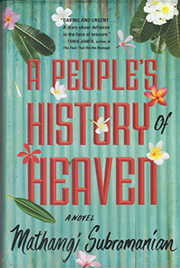 """A People's History of Heaven"""