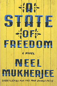 A State of Freedom BOOK