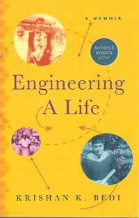 Engineering a Life – A Memoir