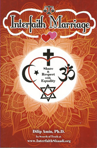 Interfaith Marriage: Share & Respect With Equality